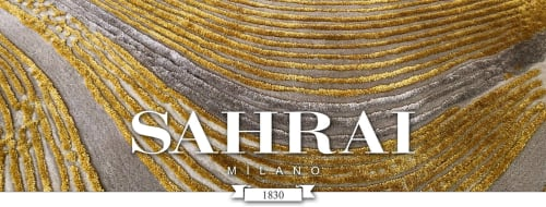 Sahrai Milano - Rugs and Textiles