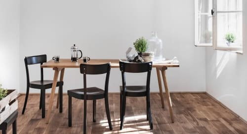 Anton Doll Holzmanufaktur - Furniture and Tableware