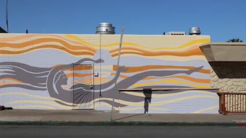 Natalie Bessell - Murals and Art