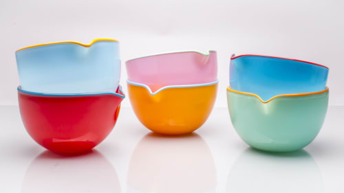 Andrew Iannazzi - Vases & Vessels and Floral & Garden