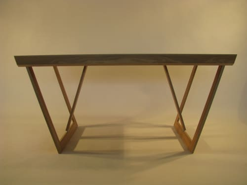 Tables by Joe Mellows Furniture Makers - Fold