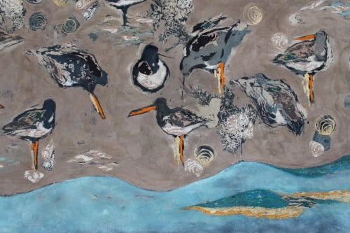 Nicola Henley - Paintings and Art
