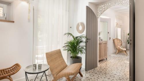 Iosif Vasilodimitrakis - Interior Design and Tables