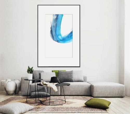Winds of Change | Paintings by Brazen Edwards Artist