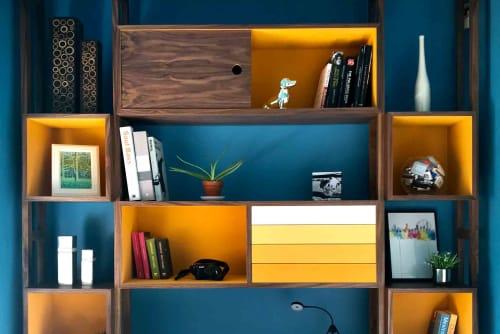 Paul Iaquaniello - Furniture