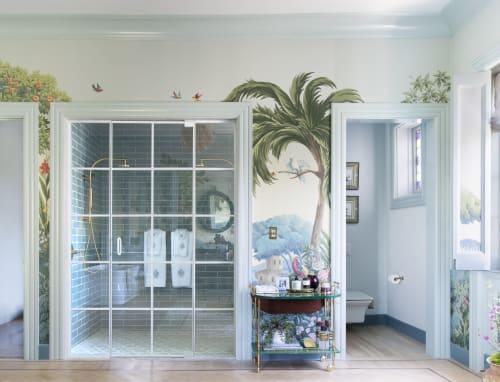 Interior Design by ABH Interiors seen at SF Decorator Showcase 2019, San Francisco - Interior Design