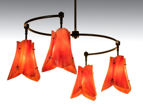 Derek Marshall Lighting LLC - Chandeliers and Pendants
