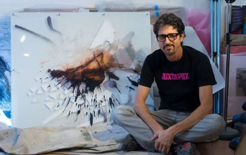 Rob Grad Art - Paintings and Art