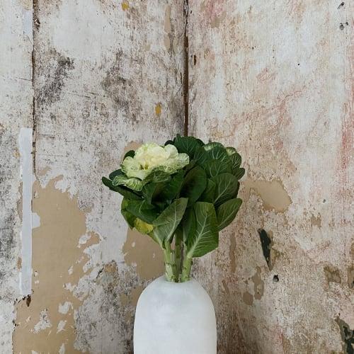 Interior Design by Stenholt Glas seen at Creator's Studio, Aarhus - Powder vase
