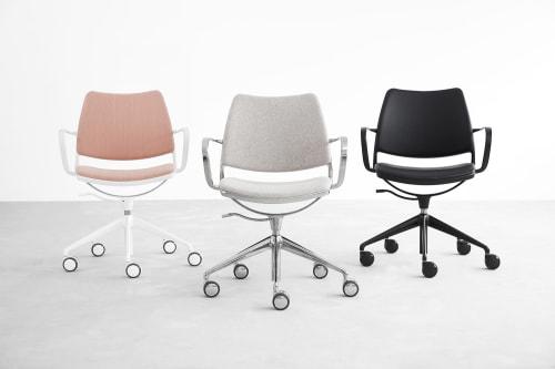 Chairs by STUA seen at Private Residence, San Sebastian, Spain, San Sebastián - Gas Chair