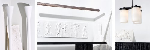 Garnier & Linker - Lighting and Furniture