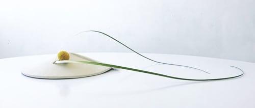 AKIKO TSUJI - Sculptures and Vases & Vessels