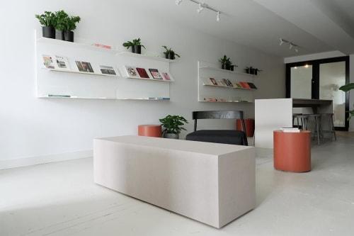 Vives St-Laurent - Interior Design and Architecture & Design