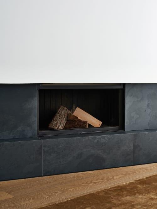 Residence Munich | Interior Design by 1zu33 Architectural Brand Identity