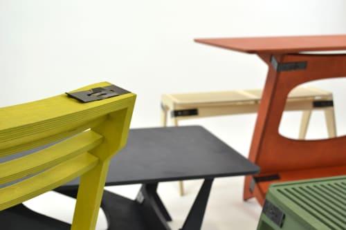FUZL Studio - Furniture and Tableware