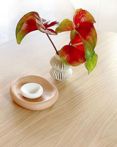 Amoeba Bowl | Tableware by Tina Frey