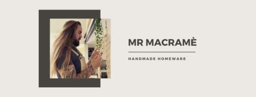 Mr Macrame