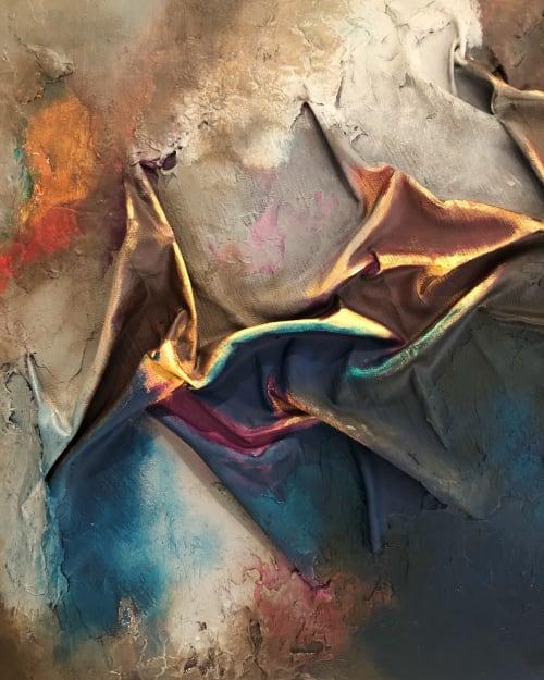 Deniz Say - Paintings and Art
