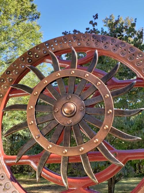 Sculpture Smith - Public Sculptures and Public Art