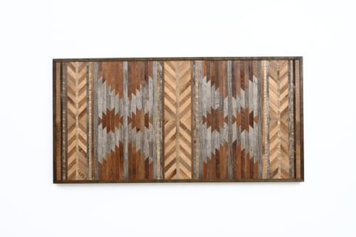 South West | Wall Hangings by Craig Forget