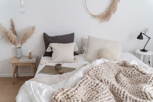 WolletjeBol - Linens & Bedding and Textiles