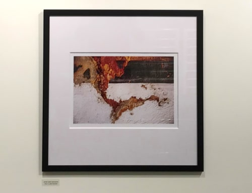 "Photography by Mary Gerakaris, photographer at Praxis Gallery, Minneapolis - ""The Shape of Things"",  juried exhibit"