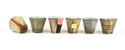 Tom Jaszczak Pottery - Tableware and Interior Design