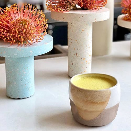 Tableware by fefostudio seen at Vibrant, Houston - Cups and Tableware