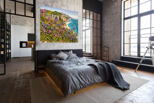 Paintings by Lisa Elley ART seen at Creator's Studio - Everlasting Love