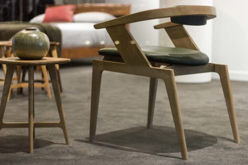 Lee Sinclair Design Co - Chairs and Furniture