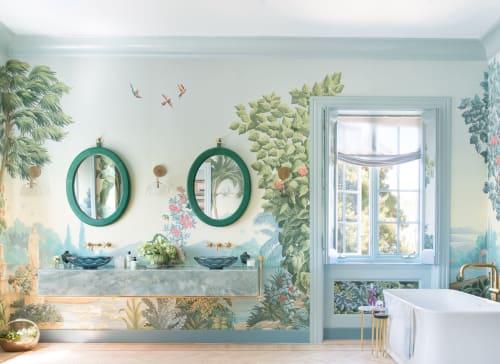 ABH Interiors - Interior Design and Renovation