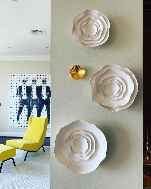 Art & Wall Decor by Lucrecia Waggoner seen at The Ritz-Carlton, Dallas, Dallas - Rise of Nefertiti