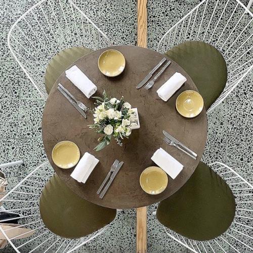 EN CONCRETO - Interior Design and Renovation
