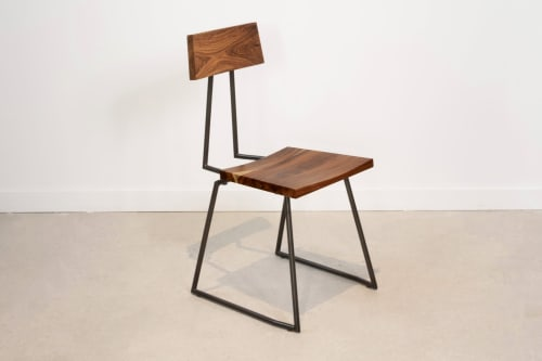 Ziggy Dining Chair | Chairs by From the Source