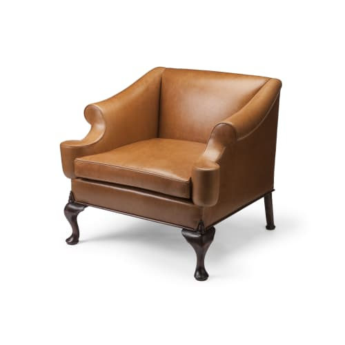 Viceroy's Chair | Chairs by Lutyens Furniture & Lighting | London in London