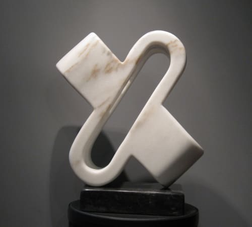 Sculptures by Rock and A Soft Place Studios - Castor