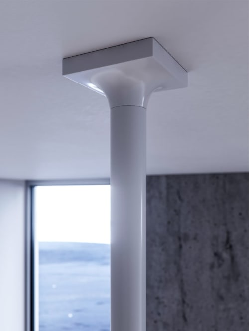 Lamps by Luminis Lamps seen at Private Residence, Rijeka - Twenty-five  ceiling