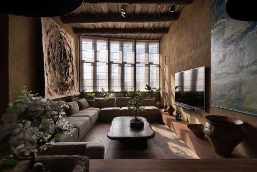 Sergey Makhno Architects - Architecture and Interior Design