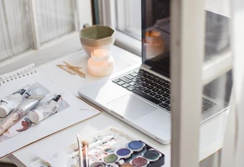 Lauren Fuhr Design Co. - Paintings and Art