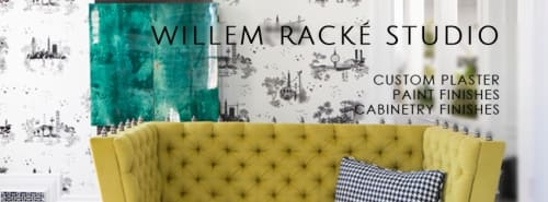 Willem Racké Studio - Art and Interior Design