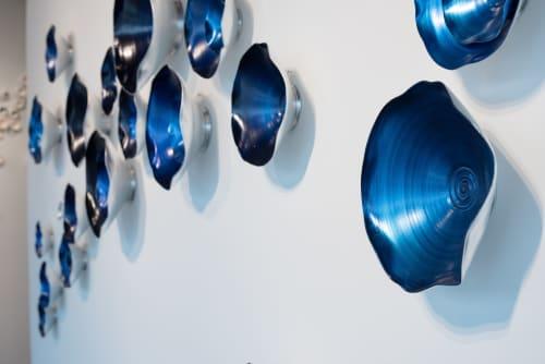 Art & Wall Decor by Lucrecia Waggoner seen at Creator's Studio, Dallas - Innerlight