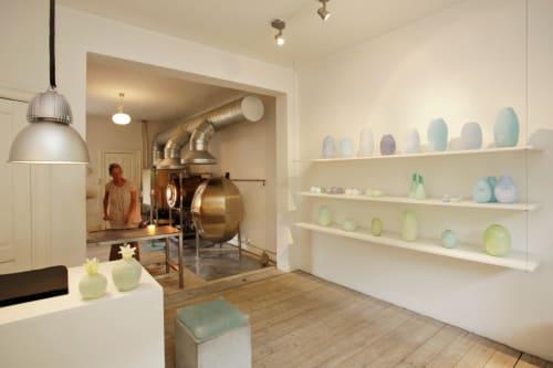 Stenholt Glas - Interior Design and Renovation