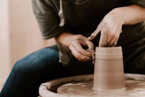 CRW Designs Ceramics - Cups and Tableware