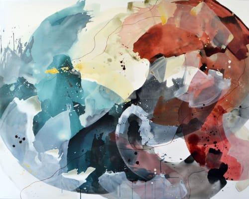 "Paintings by Pamela J. Black - Painting: ""We'll Try Harder Tomorrow"""