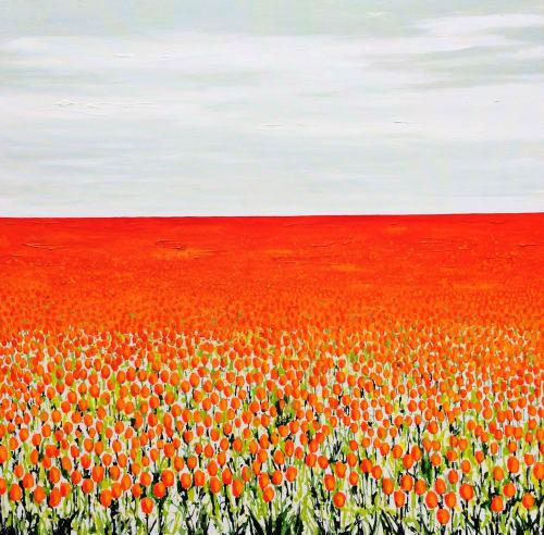 Corte Real Paintings | Paintings by Becca Clegg | Côrte-Real Gallery in Albufeira