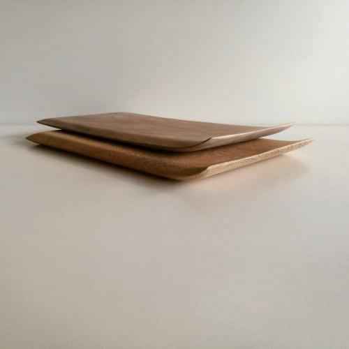 Tableware by woodappetit - Tray