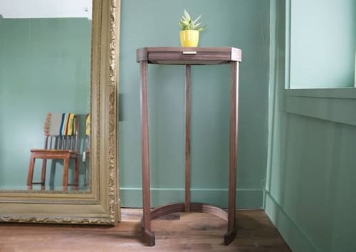 Tables by Oxford Street Furniture at Private Residence | Philadelphia, PA, Philadelphia - Daisy Occasional Table