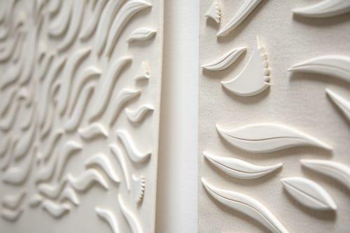 Wildflower Tapestries | Wall Hangings by Anastasia Tumanova