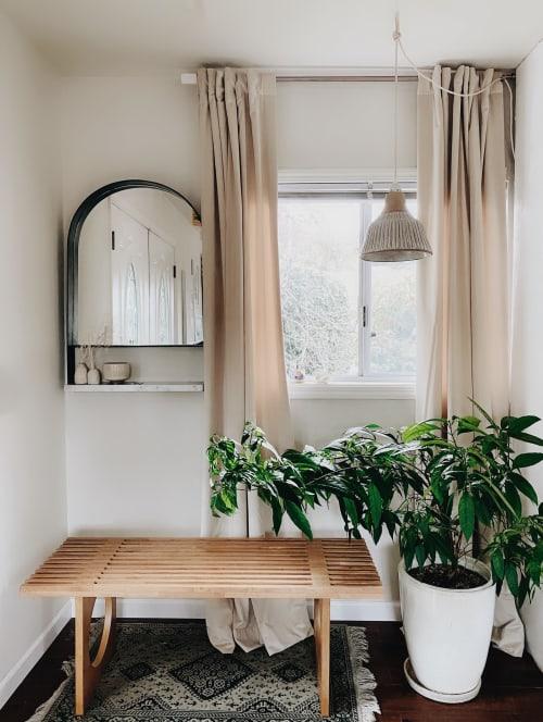 Pendants by Sam Lee seen at Jen Woo's Home, Oakland - Pendant Lamp