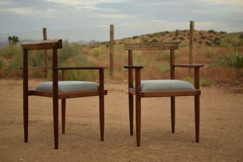 Lauren Verdugo - Tables and Furniture